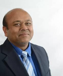 Dr. Govind Seepersad